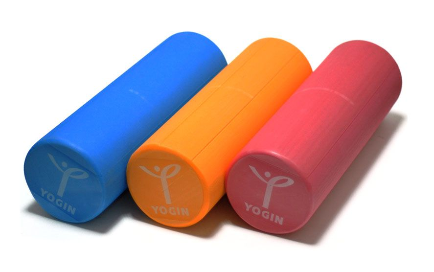 Роллер массажный Фоам (Foam roller)