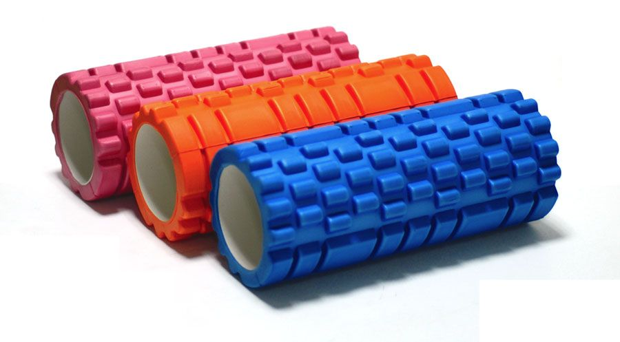 Роллер массажный Грид (Grid roller)