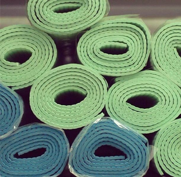 Коврик для йоги Raja Pro
